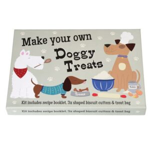 Doggy Treats kit
