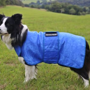 Dog Cooling Chiller Jacket By Aquamat