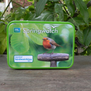 Gift in a Tin – Spring Watch