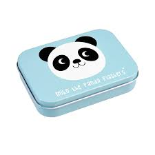Miko the Panda plasters