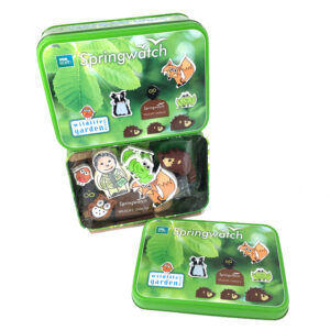 Gift in a Tin – Springwatch Garden Wildlife by Apples To Pears