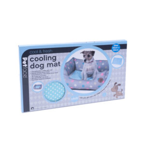 Dog Chiller Mat by PetFace.