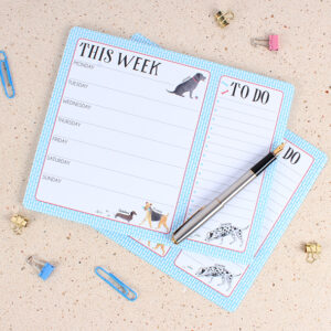 Weekly Planner by Milly Green