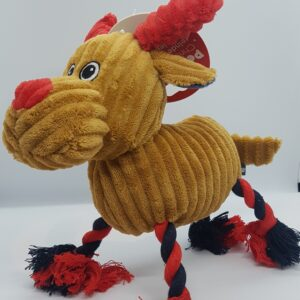 Reindeer Toy by PetFace