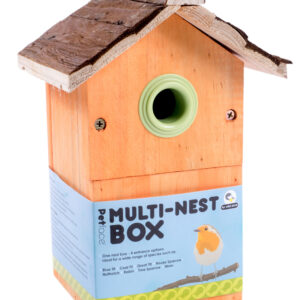 Multi-Nest Box by Petface