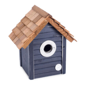 Bird Nest Box by Petface