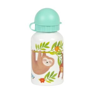 Jungle Water Bottle