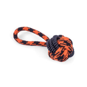 Seriously Strong Rope Chukka' Ball