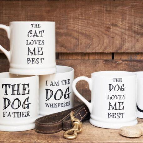 Mugs - Dog group