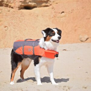 Dog Life Jacket by K9