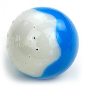 All For Paws Ice Ball Dog Toy