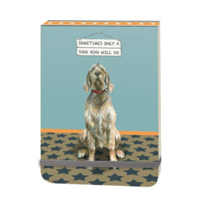 Notebook by The Little Dog Laughed