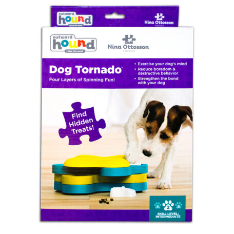 PJ1661 Dog Tornado In Packaging