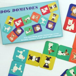 Dog Dominoes – Rex London