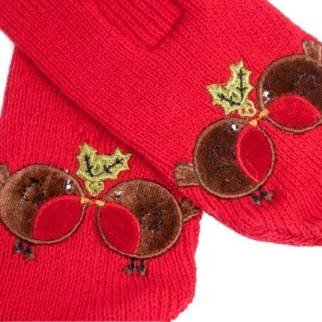 red xmas dog scarf 3 - Copy