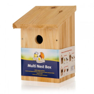 Multi Nest Box By Harrison's