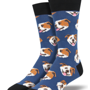 Incredibull – Men's Socks by Sock Smith
