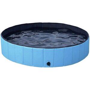 Large Splash / Paddling Pool by PAWISE